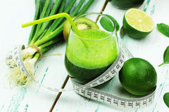 Diet drink Stock Image