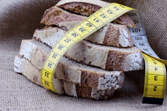 Diet Food Stock Image