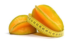 Diet fruit Royalty Free Stock Photography