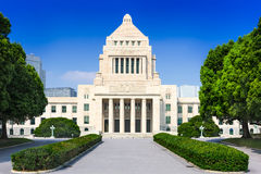 Diet House of Japan Royalty Free Stock Images