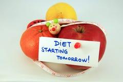Diet Stock Image