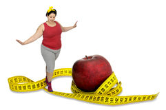 Diet Path Stock Images