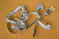 Diet,reducing aids Royalty Free Stock Image