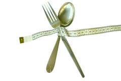Diet, reducing aids Royalty Free Stock Photography