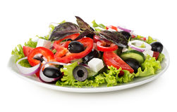 Diet salad Stock Photography