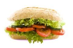 Diet sandwich Stock Photo
