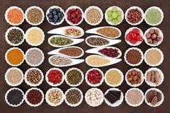 Diet Superfood Stock Image
