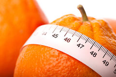 Diet Time! Royalty Free Stock Photo