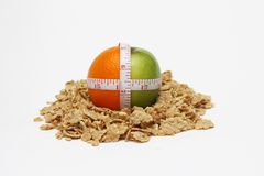 Diet Time Stock Photos
