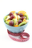 Diet time Royalty Free Stock Photo