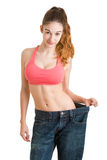 Diet Time Stock Photography