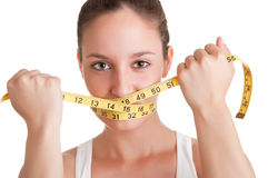 Diet Time Stock Images