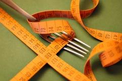 Dieta Imagen de archivo libre de regalías