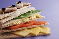 Dieta. Immagini Stock