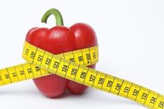 Dieta Fotografia de Stock Royalty Free