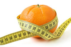 Dieta Immagini Stock