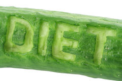 dieta Zdjęcie Stock