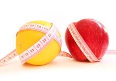 Dieta Fotografia de Stock