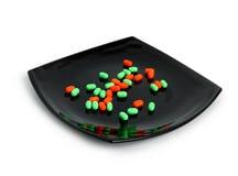 Dieta chimica Fotografia Stock Libera da Diritti