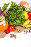 Dieta ciężaru straty pojęcie Zdjęcia Stock