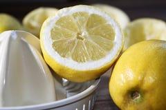 Dieta da desintoxicação do limão fotos de stock
