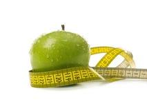 Dieta de la fruta Imágenes de archivo libres de regalías