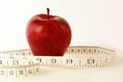 Dieta de la fruta Fotografía de archivo