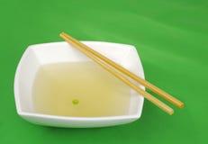 Dieta del chino (toda lo que usted puede comer) Imágenes de archivo libres de regalías