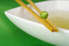Dieta del chino (toda lo que usted puede comer) Imagen de archivo libre de regalías
