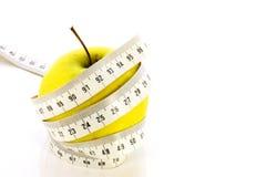 Dieta della frutta Immagine Stock