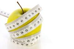 Dieta della frutta Immagine Stock Libera da Diritti