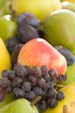 dieta di autunno sana fotografia stock libera da diritti