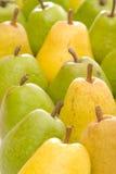 dieta di autunno sana fotografie stock libere da diritti