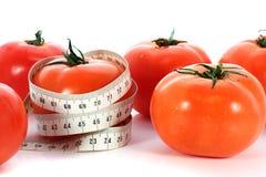 Dieta di verdure Immagine Stock Libera da Diritti