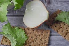 Dieta dla zdrowego łasowania Fotografia Stock