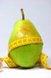 Dieta e exercício Fotografia de Stock Royalty Free