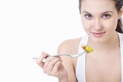 Dieta e nutrizione Fotografia Stock