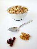 Dieta equilibrada Fotografía de archivo