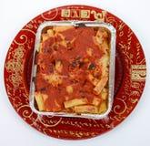 dieta mediterranea fotografia stock