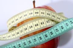 dieta normy Zdjęcie Stock