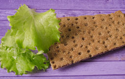 Dieta para una consumición sana Foto de archivo