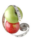 Dieta sana Immagine Stock