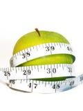 Dieta saudável foto de stock