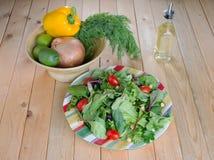 Dieta saudável Fotografia de Stock