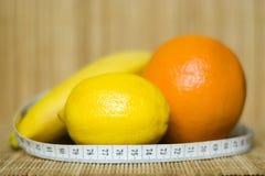Dieta saudável Imagens de Stock