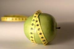 dieta symbol Obraz Royalty Free