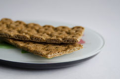 Dieta y nutrición Fotografía de archivo libre de regalías