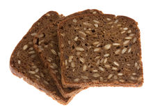 Dietary bread Royalty Free Stock Photography
