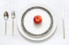 Dietary breakfast Royalty Free Stock Photo