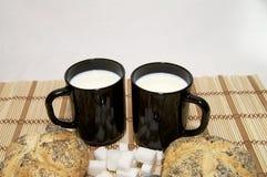 Dietary breakfast food Stock Photo